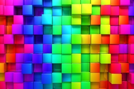 How Facebook Data Scientists Might Track All Those Rainbow Profile Photos | Gay News | Scoop.it