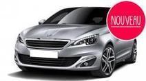 NOUVELLE 308 neuve : achat PEUGEOT NOUVELLE 308 chez votre Mandataire Auto | Automobiles JM | automobiles jm | Scoop.it