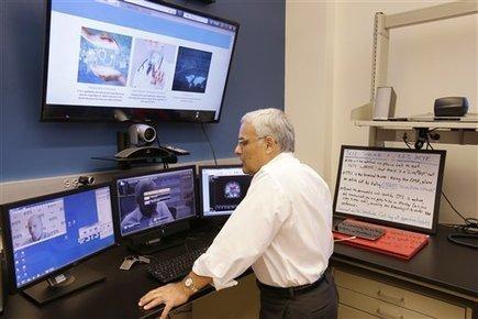 Telemedicina salva vidas en Latinoamérica | Ingeniería Biomédica | Scoop.it