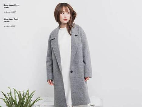 Mùa đông mặc áo khoác nào đẹp khi ra đường | pic beautifull | Scoop.it