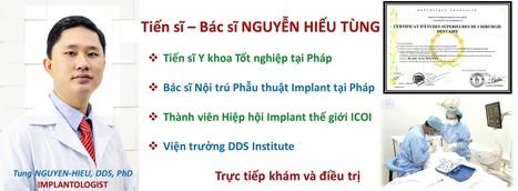 Nha Khoa I-DENT - NHA KHOA KỸ THUẬT CAO | Bán chung cư HH1 Linh Đàm cắt lỗ | Scoop.it