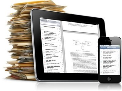 The ultimate guide on how to annotate PDF files on the iPad | Outils et  innovations pour mieux trouver, gérer et diffuser l'information | Scoop.it