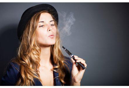 La cigarette électronique endommagerait les poumons   Toxique, soyons vigilant !   Scoop.it