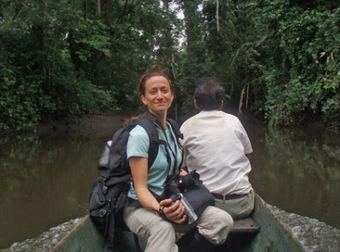 La suma importancia del turismo sustentable, según Céline Cousteau | Turismo Responsable | Scoop.it