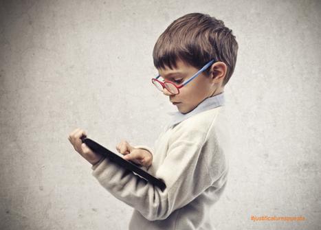 10 Trucos para que tus hijos quieran leer en casa | Era del conocimiento | Scoop.it