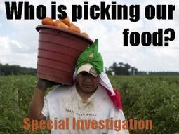 Who is picking our food? - Special Report | Vertical Farm - Food Factory | Scoop.it