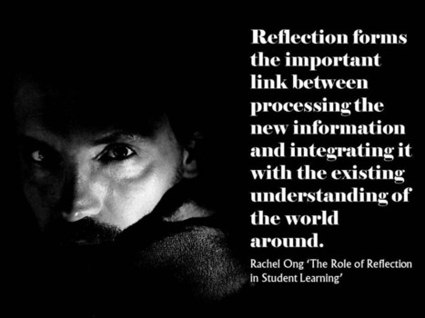 The 5-Minute Teacher, a Reflection | Reflective Practice | Scoop.it