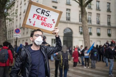 Pourquoi Nuit Debout sera immortelle grâce au numérique | Innovation sociale | Scoop.it