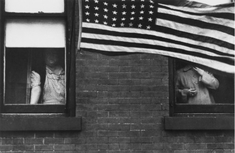 "INTERVIEW: Robert Frank – ""If An Artist Doesn't Take Risks, Then It's Not Worth It."" (2007) 