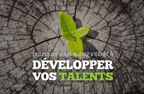 Pourquoi développer vos forces et talents plutôt que de focaliser sur vos faiblesses | Entrepreneuriat, Carrière & Personal Branding | Scoop.it