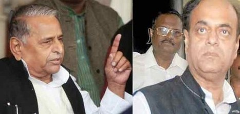 How will you react to Mulayam, Abu Azmi's remarks on rape?   Politics and Elections in India   Scoop.it