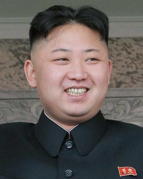 Kim Jong-un, Politics Balla - Curated Politics News | Politics Daily News | Scoop.it