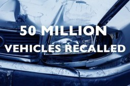 Record Number of Auto Recalls in 2014   Product Recalls   Scoop.it