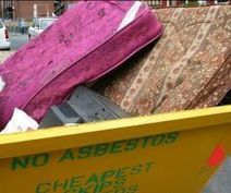 What do you do with old mattresses? | Vegan, vegetarian, ecology, natural remedies | Scoop.it