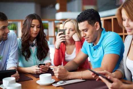 Les utilisateurs d'iPhone sont malhonnêtes et arrogants selon cette étude | NUMÉRIQUE Nouvelles | Scoop.it