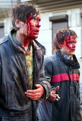 Ukraine : après le chaos, l'appel à la trêve | Ouverture sur le monde | Scoop.it
