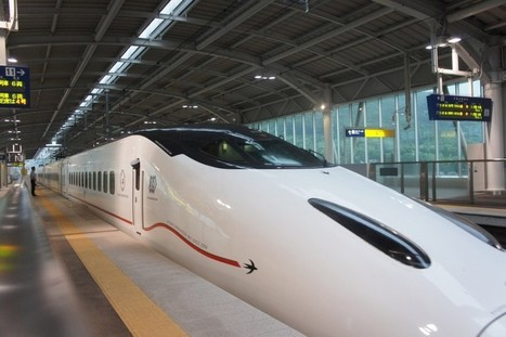 Shinkansen (Bullet Train) - Accessibility Report | Wheelchair Accessibility | Scoop.it