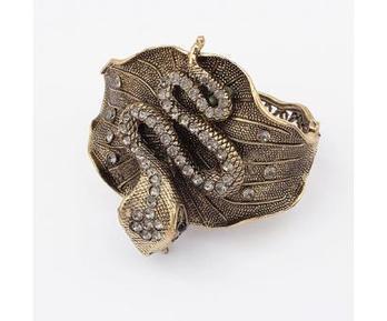 Unique vintage snake bracelet latest fashion jewelry 2013 new arrival fashion jewelry vintage jewellery online   Modi Cheap Fashion Jewelry Online Shop   Scoop.it