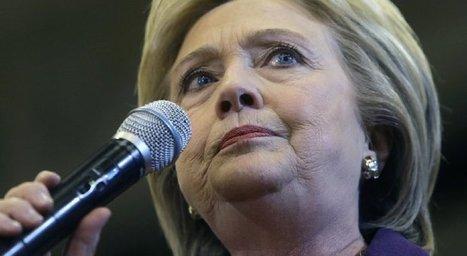 State Dept. classifies another seven Clinton emails 'top secret'   BoogieFinger Politics   Scoop.it