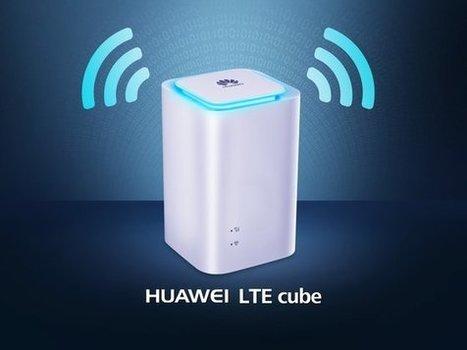 Bouygues Telecom teste une box 4G illimitée pour les non fibrés | Actu télécom | Scoop.it