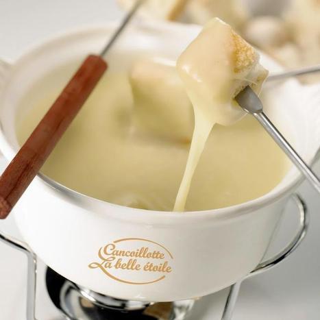 La Cancoillotte veut être reconnue | The Voice of Cheese | Scoop.it