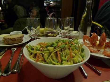 Et toque ! - L'Express Styles Blog | Gastronomie et alimentation pour la santé | Scoop.it