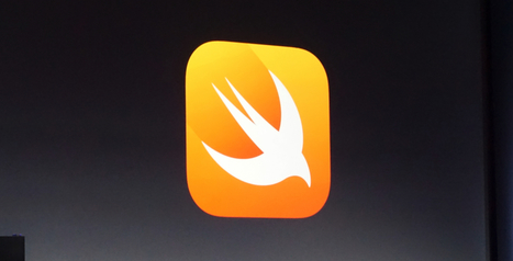 Google may be considering Swift for use on Android | cross pond high tech | Scoop.it