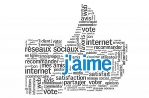 Cartographie des amateurs de marques sur les réseaux sociaux dans le monde   24h00-SocialMedia   Scoop.it