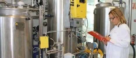 Higiene de equipos e instalaciones clave para seguridad alimentaria | Seguridad Laboral  y Medioambiente Sustentables | Scoop.it