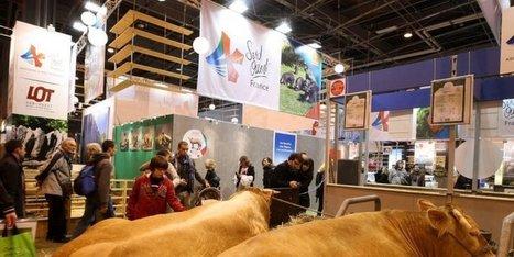 Agroalimentaire: la future grande région sera la première d'Europe | Agriculture en Gironde | Scoop.it