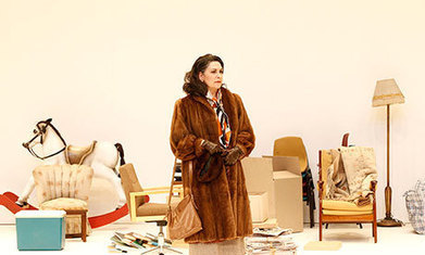 The Cherry Orchard – review   Performance and Acting   Scoop.it