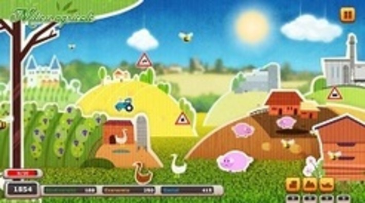 Le jeu sérieux sur la délicate protection des écosystèmes | TIC et TICE mais... en français | Scoop.it