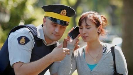 Même la police pirate nos smartphones - Toute l actualité et les bons plans du mobile | Smartphones, tablettes et leurs utilisations | Scoop.it