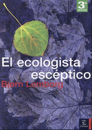 Recomendación: El ecologista escéptico   Biblioteca Verde   Scoop.it