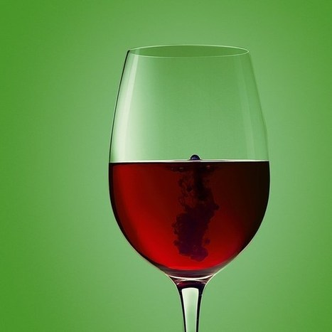 What's really in your wine (Wired UK)   Benoit Massé Tech Trends   Scoop.it