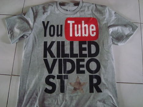 The Risk of YouTube Gurus: Killing the Social Side of the Platform   Bid management story   Scoop.it