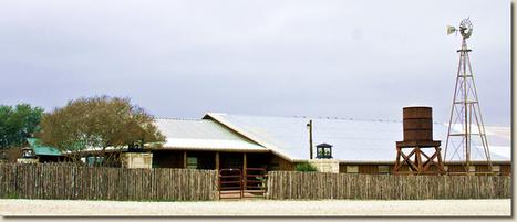 Navasota River Halls | The Branding Iron | Navasota River Halls | Scoop.it