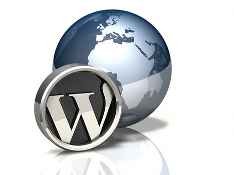 Wordpress : générer les images à la une de ses anciens articles | Fredzone | WordPress France | Scoop.it