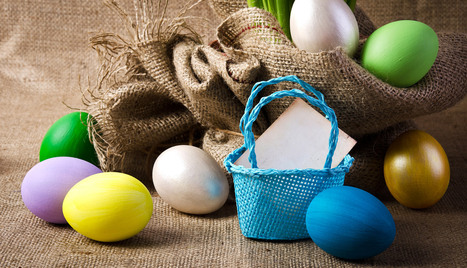 10 Things to Do for Your Home this Easter | HSS Tool Hire Blog | DIY | Scoop.it