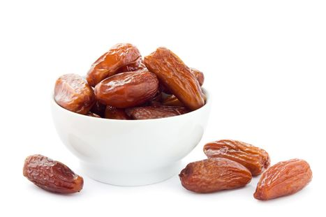 Eat 3 Dates Daily And These 5 Things Will Happen To Your Body! (+ Recipe) | Nutrient Dense foods | Scoop.it
