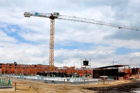 Arrancó construcción de 10 mil viviendas de interés prioritario   Sector Inmobiliario en Colombia   Scoop.it