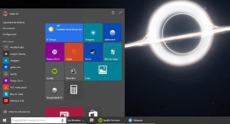 Microsoft ha empezado con la precarga de Windows 10 para evitar los colapsos de mañana | Recull diari | Scoop.it