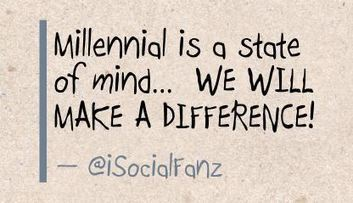 My advice to Millennials: become a master storyteller! | Authentic Leadership | Scoop.it