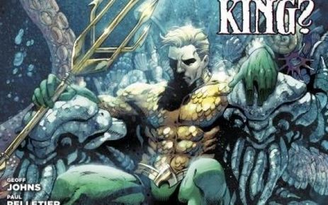 Virus informatiques : Aquaman, le super-héros toxique | McAfee | Scoop.it