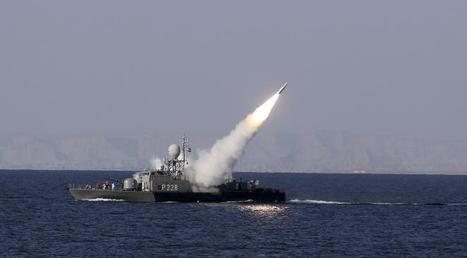 Grosse bombe pour rien : Dans le monde d'aujourd'hui la dissuasion nucléaire n'a plus aucun sens | Le Côté Obscur du Nucléaire Français | Scoop.it