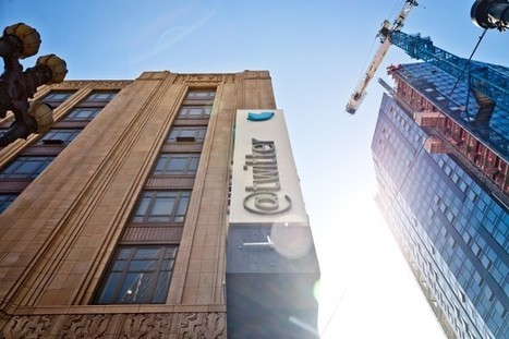 Twitter Pays $36 Million to Avoid IBM Patent Suit - Wired | Community Managers | Scoop.it