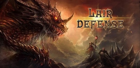 Lair Defense - Apps on Android Market | Best of Android | Scoop.it