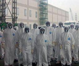 IAEA team to inspect Fukushima next week | Sustain Our Earth | Scoop.it