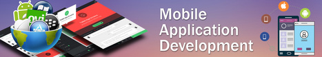 Mobile App Development Services in india | Web Brain Infotech | Scoop.it
