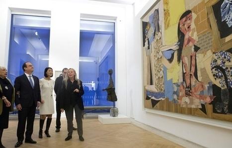 Musée Picasso: «L'un des plus beaux musées du monde» ouvre à ... - 20minutes.fr   Tourisme veille info   Scoop.it